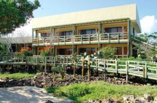 Finch Bay Eco-Hotel, Santa Cruz Island, Galapagos Islands