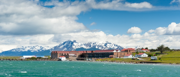 The Singular Patagonia Hotel, Puerto Bories, Chile