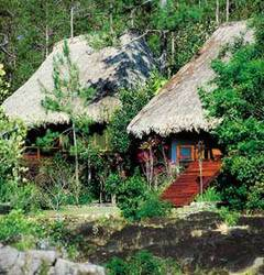 Blancaneaux Lodge, Mountain Pine Ridge, Belize