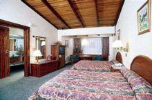 hotel melia cariari san jose: